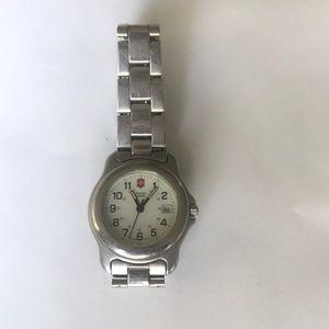 Swiss army victorinox watch - ladies